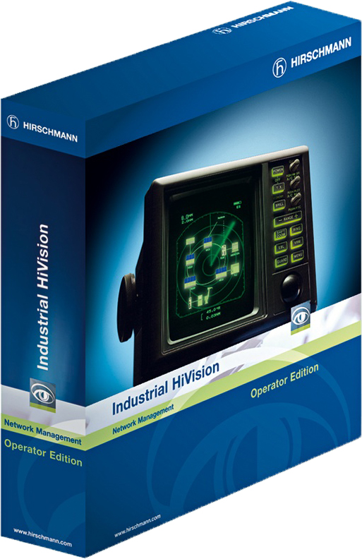 Industrail Hivision